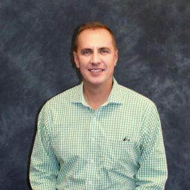Andy Gbur RoHS expert Tetra Tech REACH
