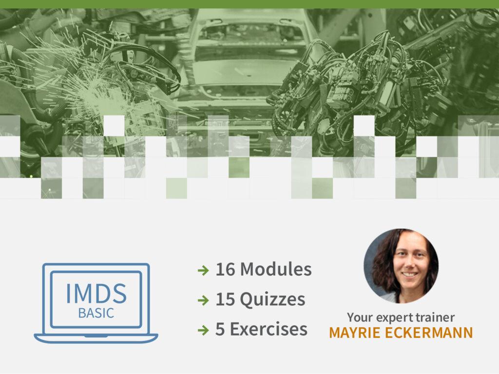 IMDS Training