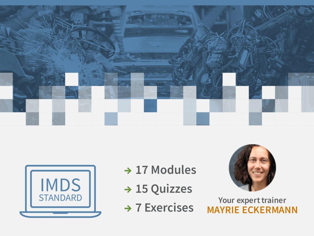 IMDS Online Training