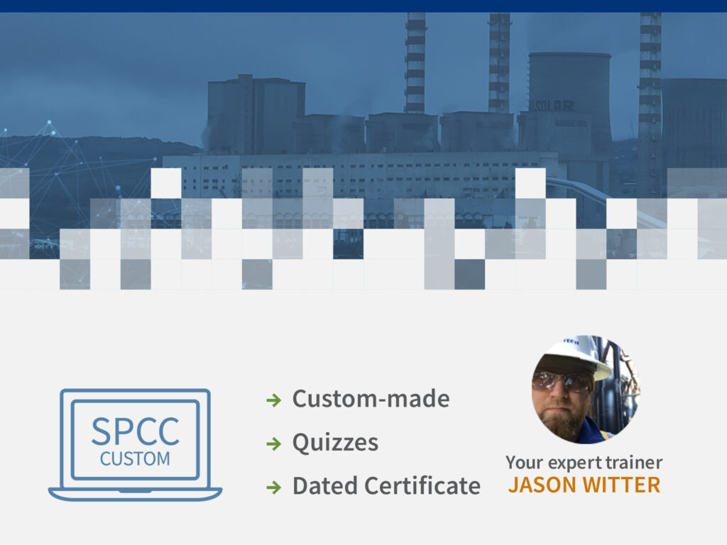 SPCC Training