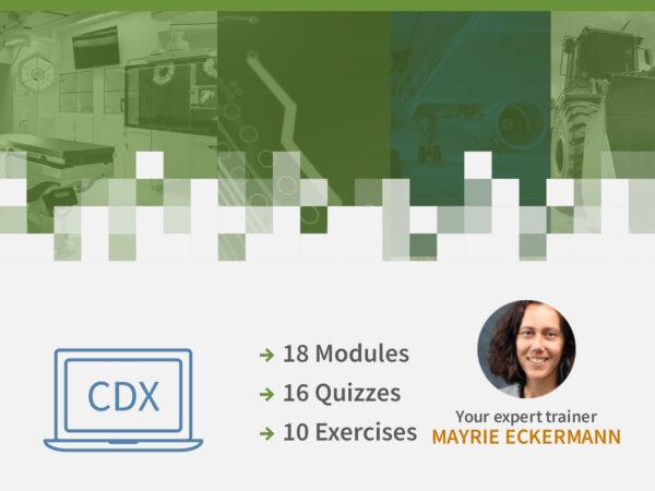 CDX Training