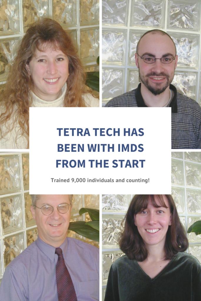 Tetra Tech environmental compliance team