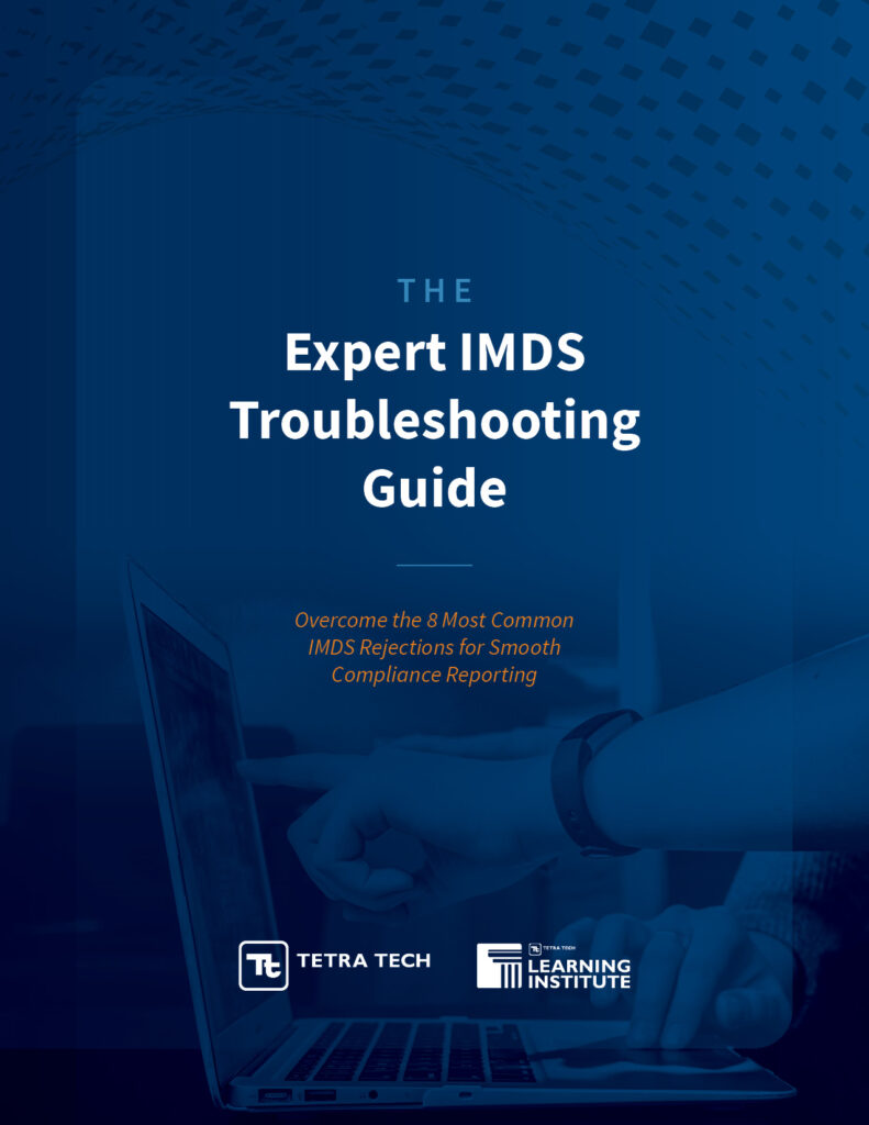 IMDS Troubleshooting Guide
