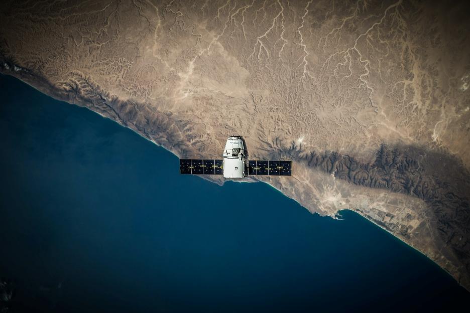 Aerospace SCIP Reporting Database