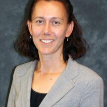 IMDS Reporting Expert Mayrie Eckermann